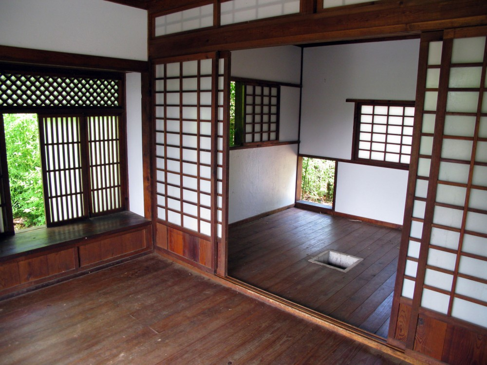 styl japoński f