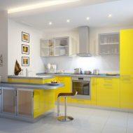Terakota w kuchni