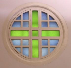 okrągłe okno www.sxc.hu