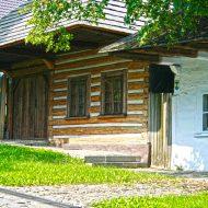stare drewniane domy www.sxc.hu