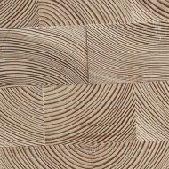 Drewniany bruk