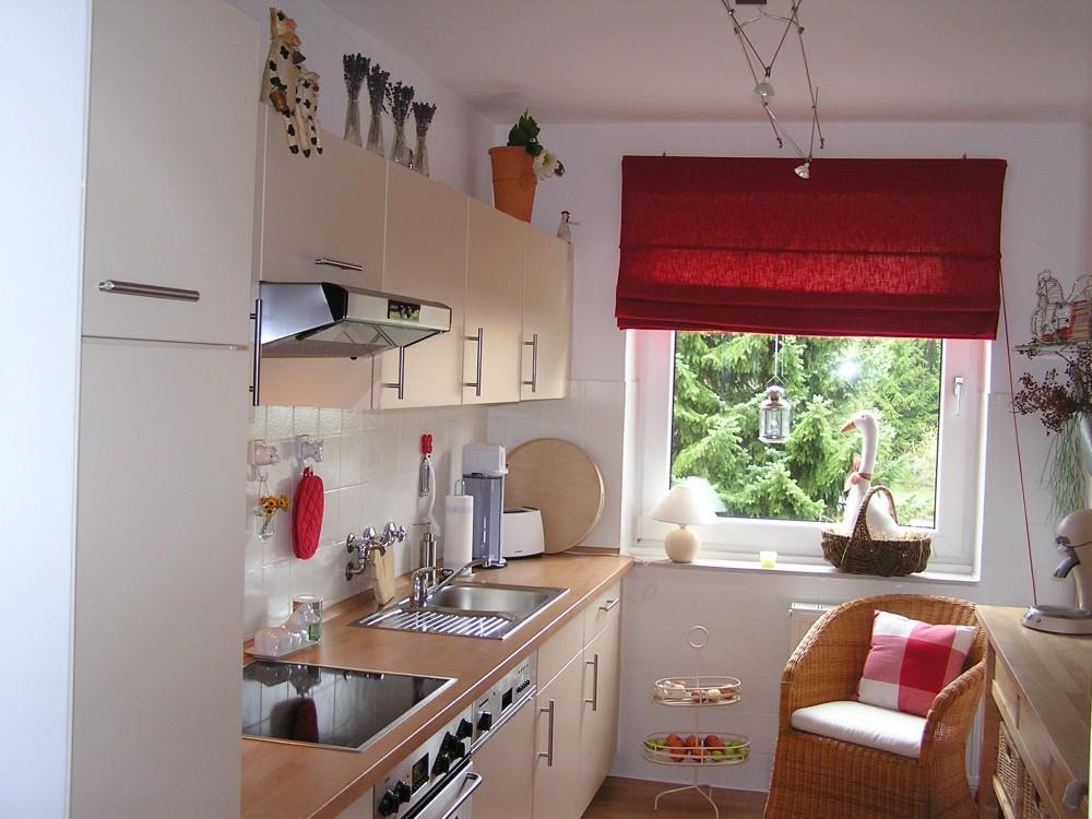 Сделать маленькую кухню своими руками фото