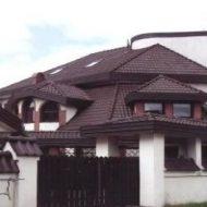 Dachówka ceramiczna