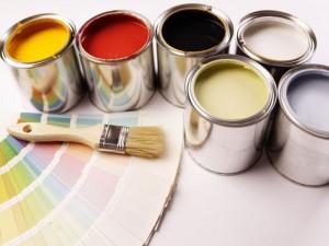 Farby do pokoju