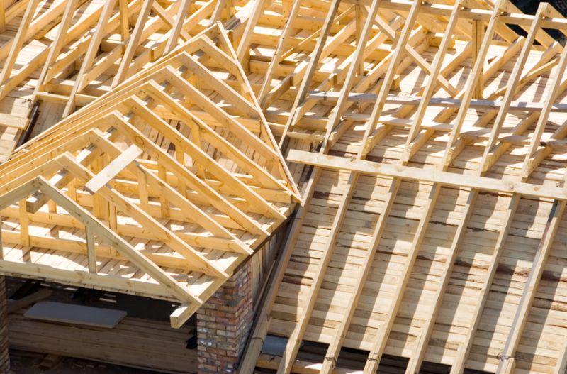 Konstrukcje Drewniane Zagrożenia I Rozwiązania