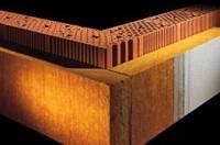 Ściana dwuwarstwowa