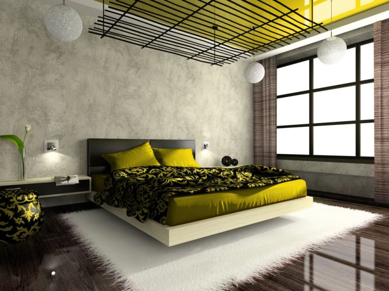 feng shui i sypialnia. Black Bedroom Furniture Sets. Home Design Ideas