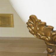 Kratka wentylacyjna w łazience
