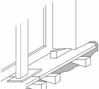 Montaż parapetu