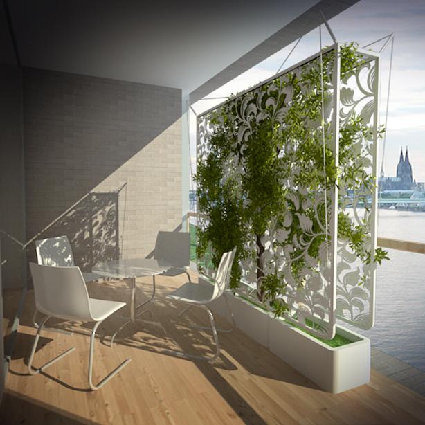Budujeurzadzam Pl Pomysły Na Aranżację Balkonu