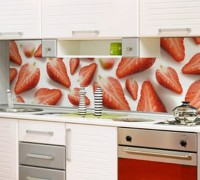 Tapeta d kuchni