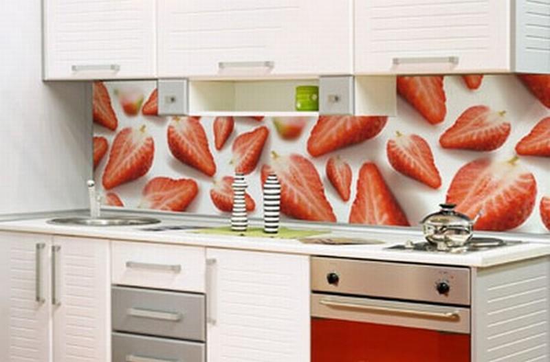BudujeUrzadzam pl  Tapeta d kuchni -> Kuchnia I Tapeta