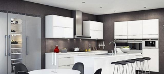 Kuchnia, wybieramy okap kuchenny  budujeurzadzam pl -> Kuchnia Weglowa Okap