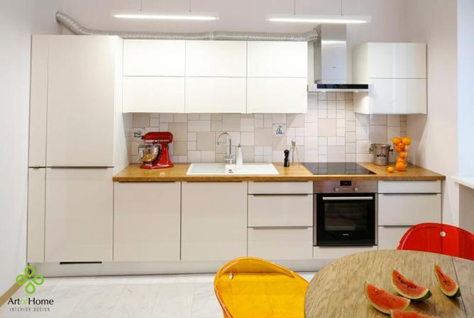 Jak Urządzić Małą Kuchnię Budujeurzadzampl
