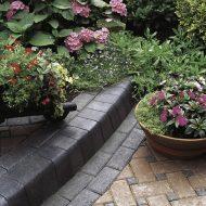 Schody w ogrodzie fot. Libet Decco Kravento Grande