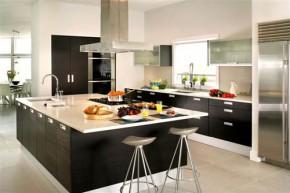 nowoczesna kuchnia minimalistyczna
