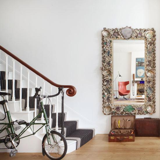 Hallway Decor Ideas Classy Hallway Design And Style Ideas: Aranżacja Przedpokoju Przy Pomocy Lustra
