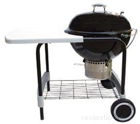 grill przenośny